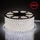 Cветодиодная LED лента LS704, 60SMD(2835)/м 4.4Вт/м 100м IP65 220V 6400K