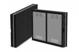 Кабинеты LED видеоэкранов