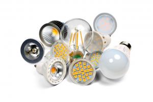 Производство светодиодов
