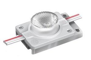 Торцевая LED подсветка
