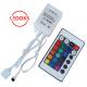 RGB контроллер LK-IR24-02 A/C