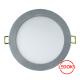 Светодиодная панель RLP 18W 220V 1440Lm 225/205мм