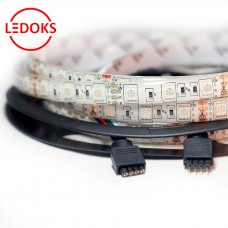 Светодиодная лента LEDOKS PS-5050-300RGB-IP65
