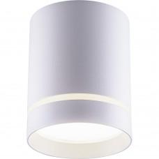 Светодиодный светильник AL535 накладной 25W 4000K белый 100*100