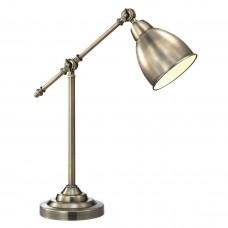 Настольная лампа Arte Lamp 43 A2054LT-1AB
