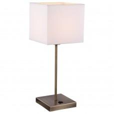 Настольная лампа Arte Lamp Cubes A9247LT-1AB