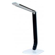 Настольный светодиодный светильник DE1718 8W, голубой