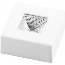 Светодиодный светильник AL511 накладной 5W 4000K белый