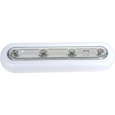 Светильник ночник FN1202 0,24W, белый