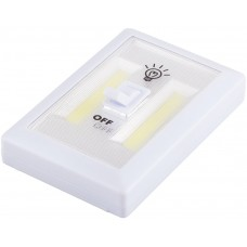 Светодиодный светильник с переключателем FN1208, 3W, белый
