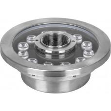 Светодиодный светильник подводный LL-891 12W RGB AC24V IP68 32171
