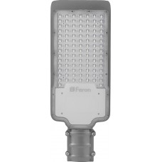 Светодиодный уличный консольный светильник SP2919 150W 6400K AC100-265V, серый 32574