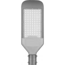Светодиодный уличный консольный светильник SP2922 50W 3000K 230V, серый 32276