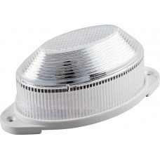 Cветильник-вспышка (стробы), 18LED 1,3W, белый STLB01