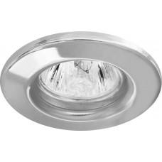 Светильник потолочный, MR11 G4.0 хром, DL7 15099