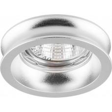 Светильник потолочный, MR16 50W G5.3 хром, DL164 17949