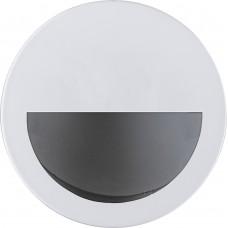 Светильник встраиваемый DL2830 потолочный MR16 GU5.3 белый, черный 32646