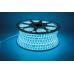 Cветодиодная LED лента LS706, 60SMD(5050)/м 11Вт/м 50м IP65 220V RGB
