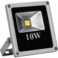 Светодиодный прожектор 10W красный