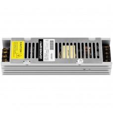 Трансформатор электронный для светодиодной ленты 200W 12V (драйвер), LB009