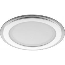 Светодиодный светильник AL2110 встраиваемый 18W 4000K белый