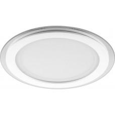 Светодиодный светильник AL2110 встраиваемый 24W 4000K белый