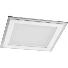 Светодиодный светильник AL2111 встраиваемый 12W 4000K белый