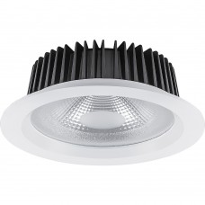 Светодиодный светильник AL251 встраиваемый 40W 4000K белый