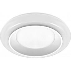 Светодиодный светильник AL605 встраиваемый 12W 3000K белый