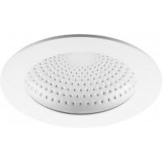Светодиодный светильник AL9071 встраиваемый 8W 4000K белый