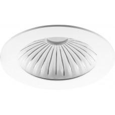 Светодиодный светильник AL9072 встраиваемый 8W 4000K белый
