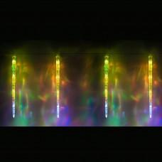 Светодиодная гирлянда CL115 фигурная 24V разноцветная c питанием от сети