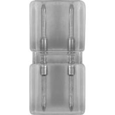 Соединитель для светодиодной ленты 230V LS704 (3528) strip to strip, LD114