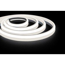 Cветодиодная неоновая LED лента LS651, 180SMD(2835)/м 14.4Вт/м 5м IP68 12V 4000К