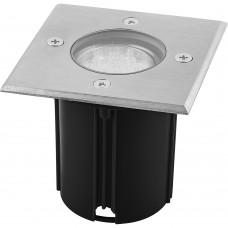 Светодиодный светильник тротуарный (грунтовый) 3733 7W 4000K 230V IP65 11857