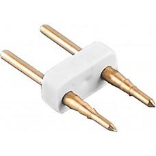 Соединитель для светодиодной ленты 230V LS720 (2835), LD507