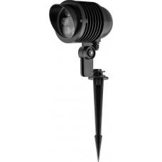 Светодиодный светильник тротуарный (грунтовый) SP2705 6W зеленый 85-265V IP65 32231