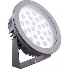 Светодиодный светильник ландшафтно-архитектурный LL-877 Luxe 230V 24W 6400K IP67 32042