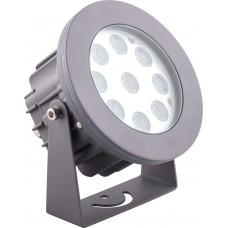 Светодиодный светильник ландшафтно-архитектурный LL-878 Luxe 230V 9W 6400K IP67 32045