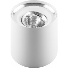 Светодиодный светильник AL515 накладной 5W 4000K белый поворотный