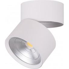 Светодиодный светильник AL520 накладной 25W 4000K белый