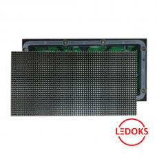 Светодиодный SMD модуль P4 уличный