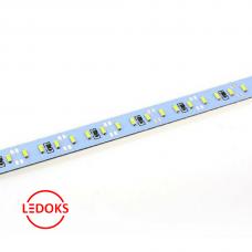 Светодиодная LED линейка SMD 4014/144LED, 27W, 12V, IP33, 6480Lm