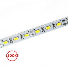 Светодиодная LED линейка SMD 5630/72LED, 28.8W, 12V, IP33, 2880Lm