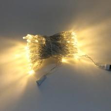 Светодиодная нить с колпачком 10 м, 24V
