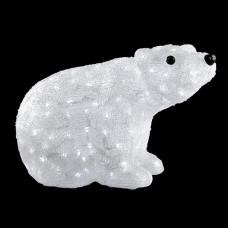 Медведь BABY 150 Led, 40 см (KAEMINGK)