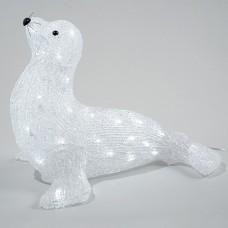 Морской лев 56 Led, 44 см (KAEMINGK)