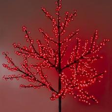 Светодиодное дерево Сакура 972 led, 2 м