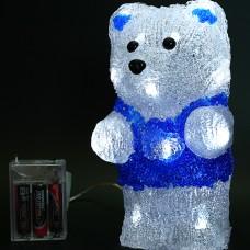 Медвежонок Умка 18 Led, 23 см