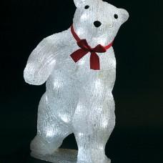Медведь 40 Led, 36 см